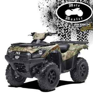 Quad Kawasaki Brute Force 750 4x4i EPS KVF 2017