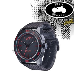 Zegarek Alpinestars TECH WATCH 3H