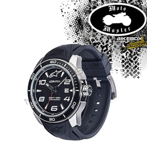 Zegarek Alpinestars TECH WATCH 3H Silicon