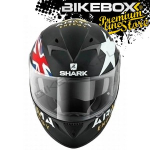 Kask Shark S700-S Redding Mat