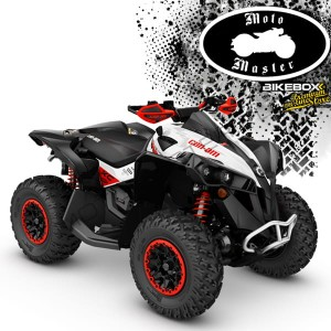 Quad Can-Am Renegade XXC 570 2017