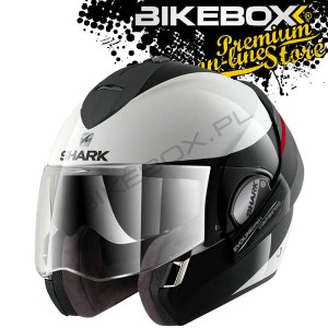 Kask Shark Evoline Series 3 Hakka