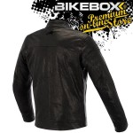 Alpinestars Black Shadow Huntsman