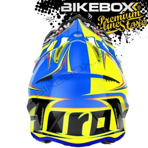 Kask Airoh Aviator 2.2 Begin Gloss
