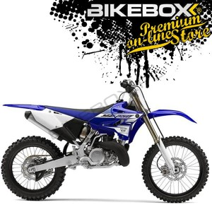 Cross Yamaha YZ 250 2016 2T