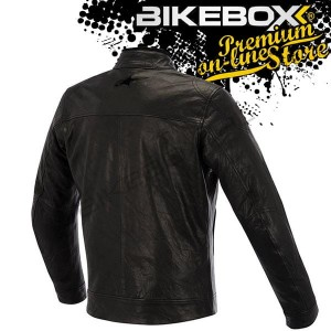 Kurtka Alpinestars Black Shadow Huntsman