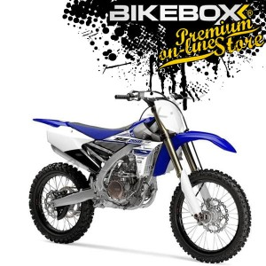 Cross Yamaha YZ 250 F 2016 4T