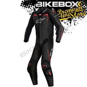 Kombinezon Jednoczęściowy Alpinestars GP Pro Tech Air Bag 2016 Leather Suit
