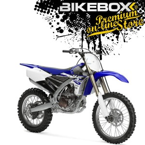Cross Yamaha YZ 250 FX 2016