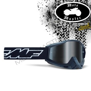 Gogle FMF 100% Powerbomb Rocket Black