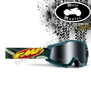 Gogle FMF 100% PowerCore Core Camo