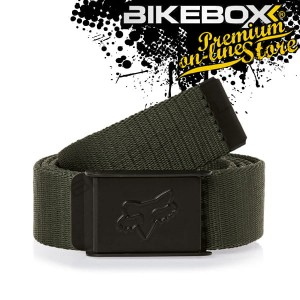 Pasek Fox Mr. Clean Military Belt
