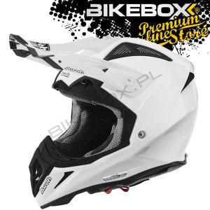 Kask Airoh Aviator 2.2 White Gloss