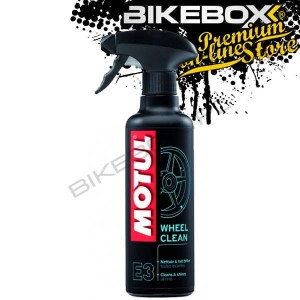 Preparat Motul Wheel Clean E3 400ml