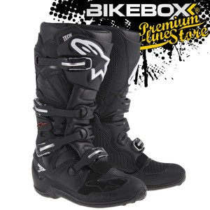 Buty Off-road Alpinestars TECH 7 Black