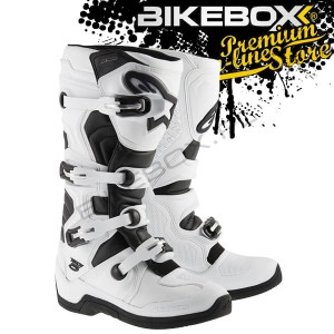 Buty Off-road Alpinestars TECH 5 White