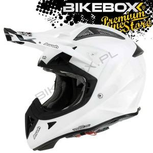 Kask Airoh Aviator 2.1 White Gloss