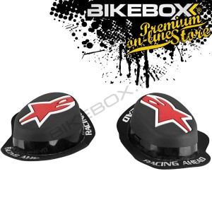 Slidery Alpinestars GP RAIN KNEE SLIDERS