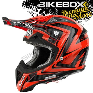 Kask Airoh Aviator 2.1 Arrow Gloss