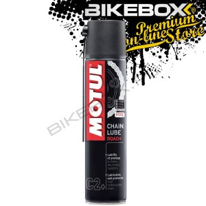 Smar Motul Chain Lube Road C2+ 400ml