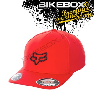Czapka Fox Lampson Flame Red Hat
