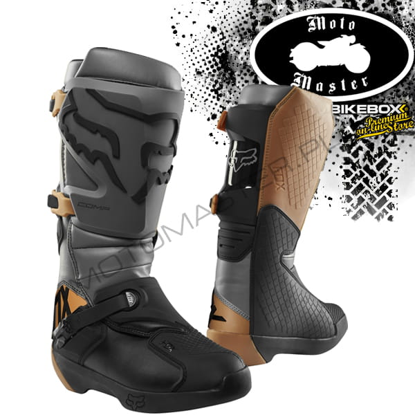 Buty Fox Comp Boot Stone