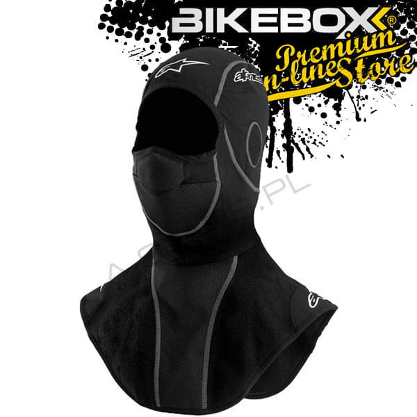 Kominiarka Alpinestars  WINTER BALACLAVA
